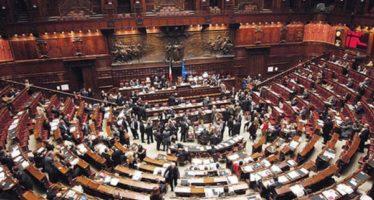 La giornata parlamentare – 22 marzo