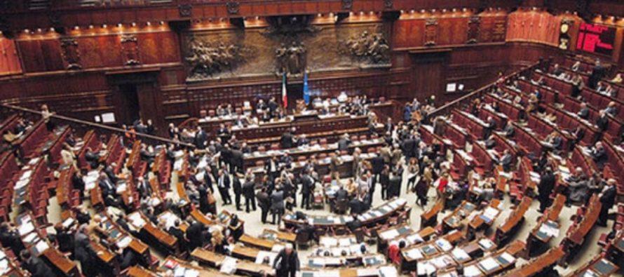 La giornata parlamentare – 18 marzo