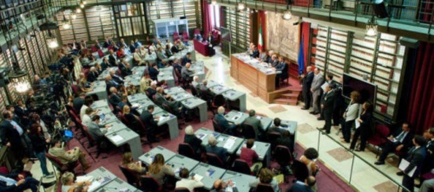 La giornata parlamentare – 19 giugno