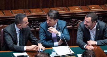 La giornata parlamentare – 28 giugno