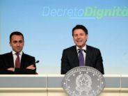 """""""Decreto Dignità"""": in G.U. il Provvedimento recante novità in materia di lavoro, fiscalità, delocalizzazioni e Scuola"""