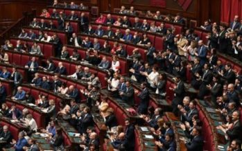La giornata parlamentare – 9 luglio