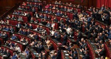 La giornata parlamentare – 1 ottobre