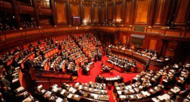 La giornata parlamentare – 10 dicembre