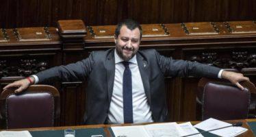 La giornata parlamentare – 4 settembre