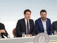 """""""Legge di bilancio 2019"""": incassato il """"via libera"""" del Consiglio dei Ministri, il testo si avvia verso il vaglio del Parlamento"""