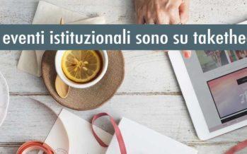 Un anno di takethedate.it. Numeri e risultati del motore di ricerca di eventi istituzionali in Italia