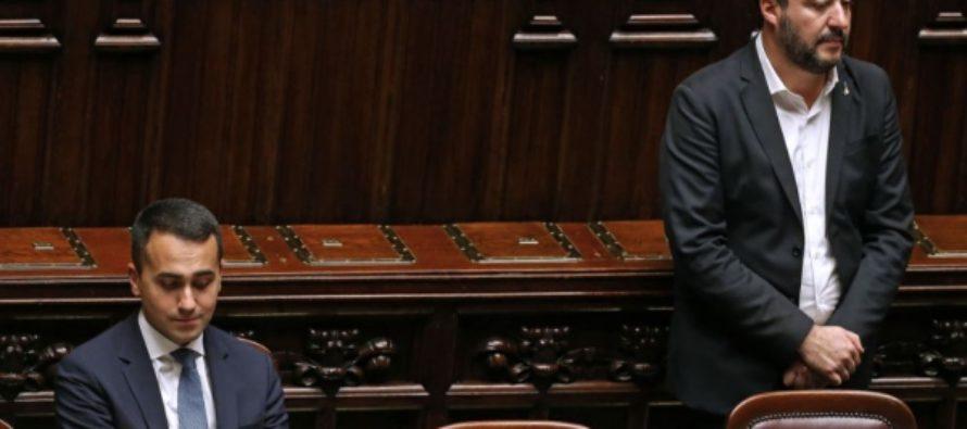 La giornata parlamentare – 14 dicembre