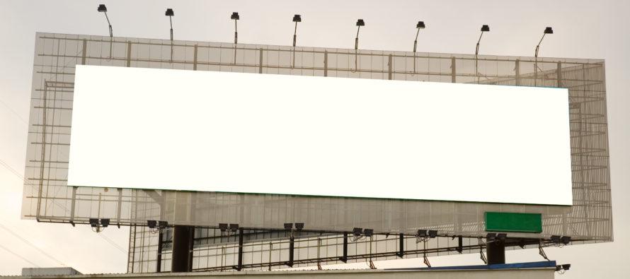 Spazi pubblicitari: l'affidamento deve avvenire con gara