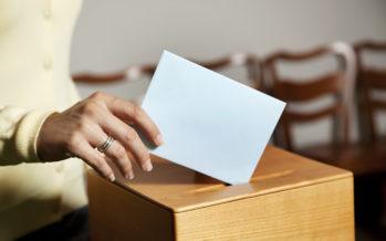 Elezioni europee 26 maggio 2019: le Istruzioni dell'Interno per le operazioni degli Uffici elettorali di Sezione
