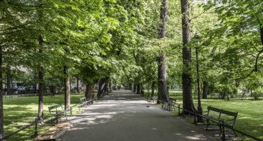 Controllo sulla gestione finanziaria degli Enti parco per l'esercizio 2017