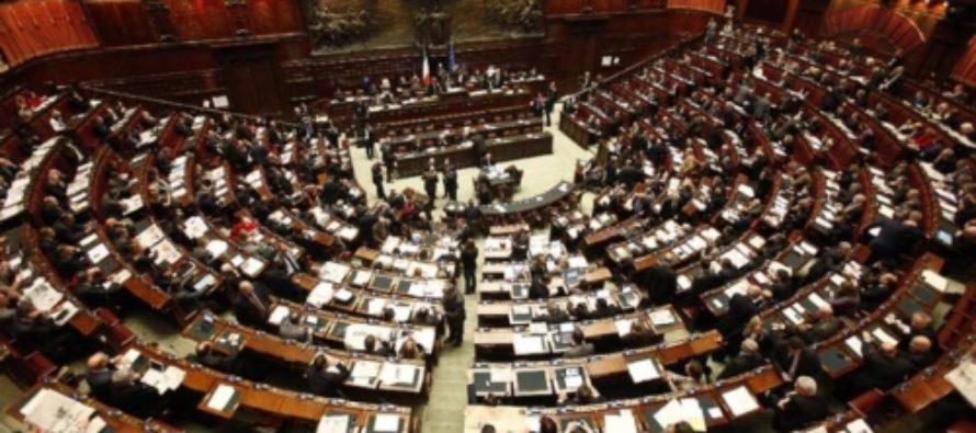 La giornata parlamentare – 10 giugno 2019