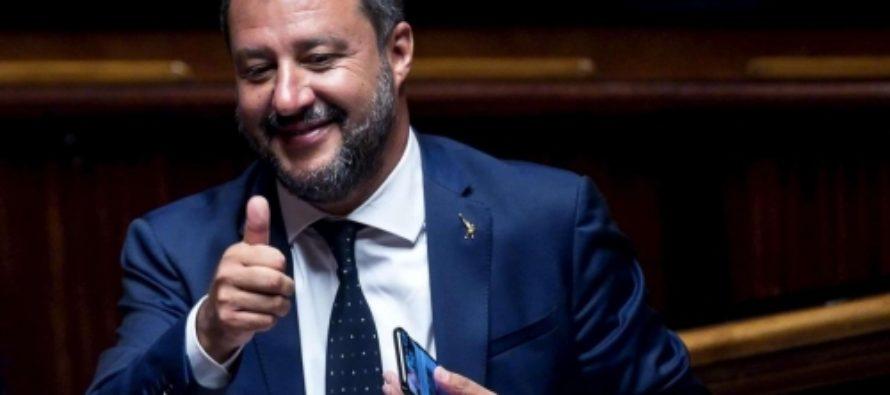 La giornata parlamentare – 6 agosto 2019