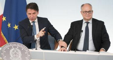 """La """"Nota di aggiornamento al Def 2019"""": gli Enti Locali nel primo Documento economico finanziario del nuovo Governo Conte"""