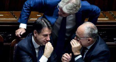 La giornata parlamentare – 25 ottobre 2019