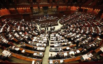 La settimana parlamentare – 4 novembre 2019