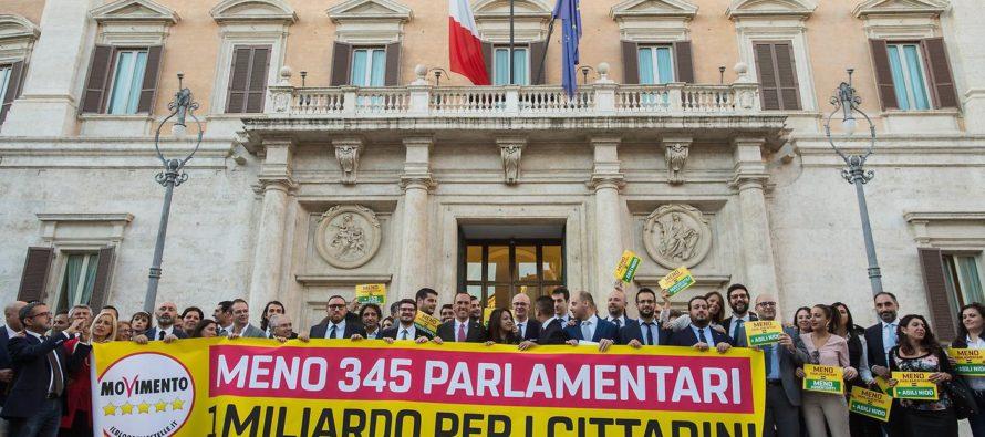 La giornata parlamentare – 9 ottobre 2019