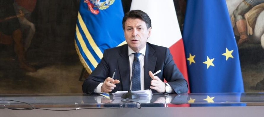 Vertice Comuni-Governo: verso lo stanziamento di ulteriori 3 miliardi di Euro in favore degli Enti Locali per garantire i servizi essenziali
