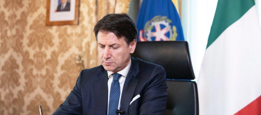 """""""Covid-19"""": pubblicato il Decreto """"Cura Italia"""", con tutte le novità di interesse per gli Enti Locali"""
