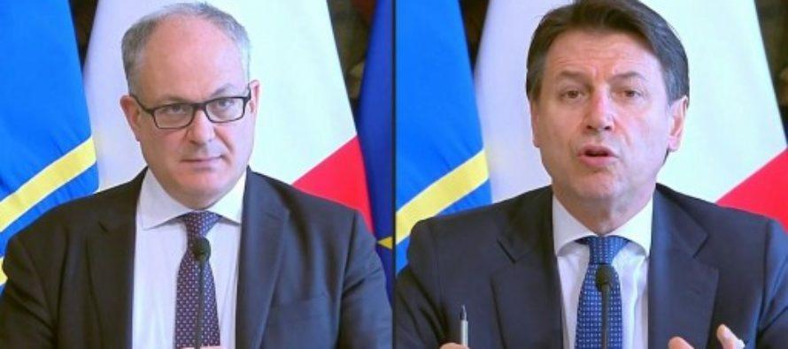 """""""Covid-19"""": Decreto """"Cura Italia"""" e """"sanificazione ambienti"""""""