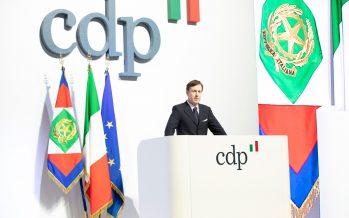 """Cassa Depositi e Prestiti lancia il """"Covid-19 Social Response Bond"""""""
