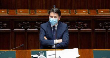 La giornata parlamentare – 29 maggio 2020