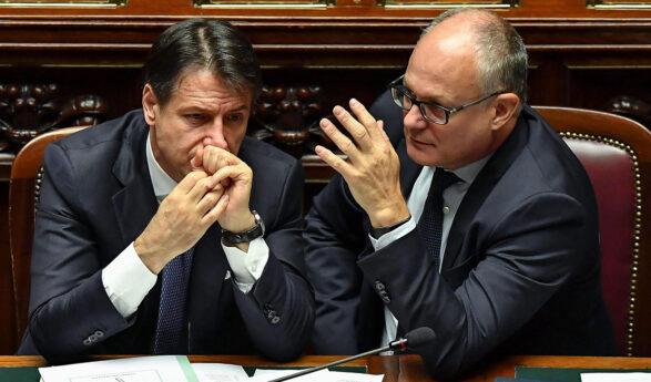 """""""Decreto Agosto"""": oggi al vaglio del Consiglio dei Ministri la nuova Manovra anti-crisi da 25 miliardi di Euro"""