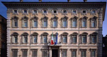 """""""Pnrr"""": a Palazzo Madama, fissata il 1° marzo Audizione dei rappresentati della Conferenza delle Regioni e delle Province"""