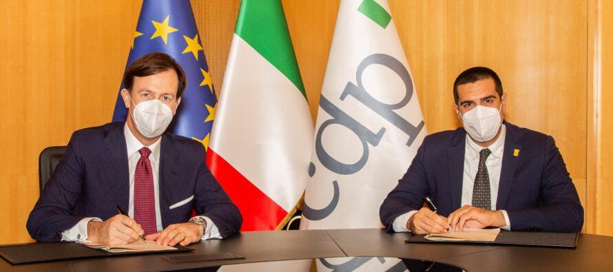 Iniziative di sviluppo infrastrutturale: al via l'intesa tra Cassa Depositi e Prestiti e l'Unione Province d'Italia