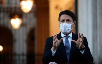 """""""Covid-19"""": in G.U. il """"Decreto ponte"""" che disciplina le misure anti-contagio fino all'approvazione del Dpcm."""