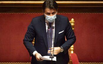 """""""Covid-19"""": Campania e Toscana passano in fascia rossa; Marche, Emilia Romagna e Friuli si tingono di arancione"""