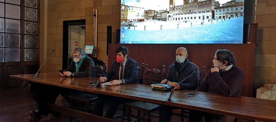 """Comune di Siena approva il primo Progetto di intervento anticipatore del """"Piano nazionale di Ripresa e Resilienza"""" per la reingegnerizzazione dei processi in chiave digitale"""