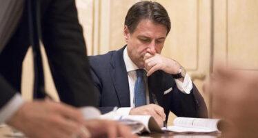 """""""Recovery Fund"""": via libera del Consiglio dei Ministri al """"Piano nazionale di ripresa e resilienza"""""""