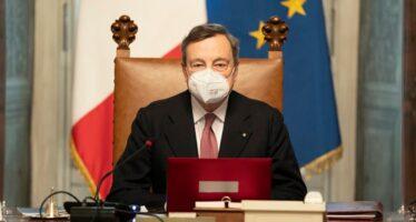 """""""Covid-19"""": in G.U. il Dpcm. 2 marzo 2021, che detta le nuove misure anti-contagio in vigore fino al 6 aprile 2021"""