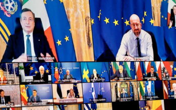 """""""Recovery fund"""" e territori: le regole di ingaggio per i Comuni al centro del primo Tavolo tecnico del Progetto """"Next Generation EU – EuroPA Comune"""""""