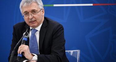 """""""Recovery Fund"""": il Ministro dell'Economia traccia la rotta che il Governo intende seguire per cogliere una occasione epocale per il Paese"""