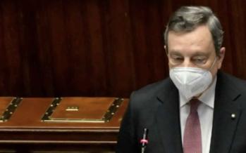 """Il Governo Draghi e il """"Pnrr"""" """"#Next Generation Italia (parte 1)"""