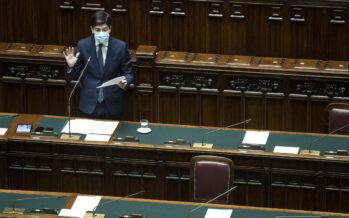 La giornata parlamentare del 14 aprile 2021