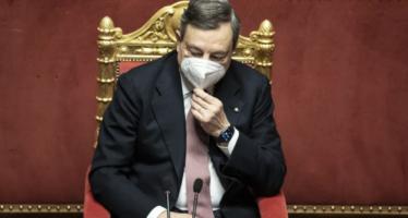 La Giornata Parlamentare del 28 aprile 2021