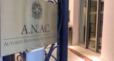 Gare pubbliche bandite negli Stati membri: le indicazioni dell'Anac a stazioni appaltanti e alle imprese italiane che partecipano