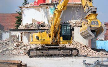 Trasferimenti erariali: al via il terzo Bando di contributi ai Comuni per demolizione di opere abusive