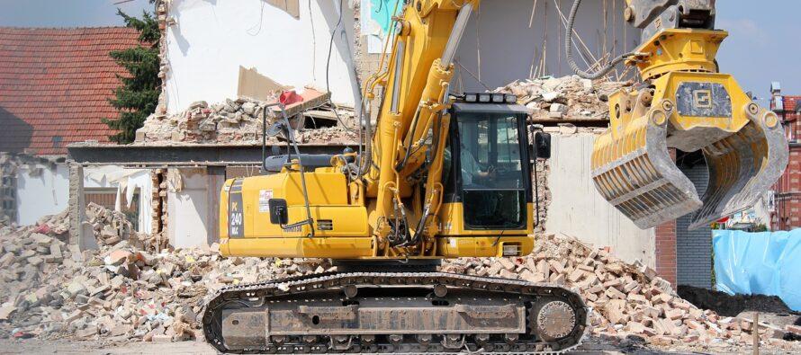 Trasferimenti erariali: al via il secondo Bando di contributi ai Comuni per demolizione di opere abusive