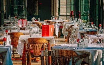 Comuni e affitti ristoranti: sconti temporanei