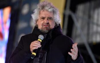 """M5S, Grillo: """"Non sono padre padrone, agito col cuore"""""""