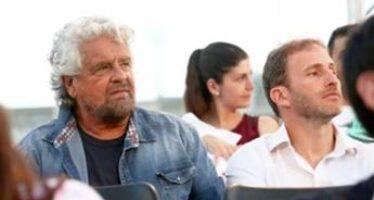 M5S, i contatti tra Casaleggio e Grillo: timore del garante per ricorsi