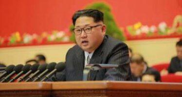 "Kim Jong-un dimagrito e ""emaciato"": allarme in Corea del Nord"