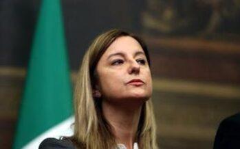 """M5S, Lombardi contro Grillo: """"Metodo padronale"""""""