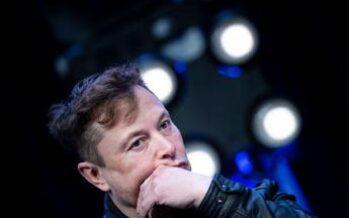 Musk alla conquista del 'web spaziale', punta a investire 30 miliardi