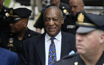 Bill Cosby è libero: l'attore lascia il carcere