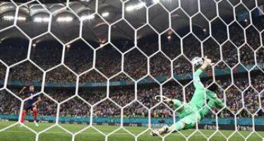 Euro 2020, Francia ko ai rigori: Svizzera ai quarti contro la Spagna